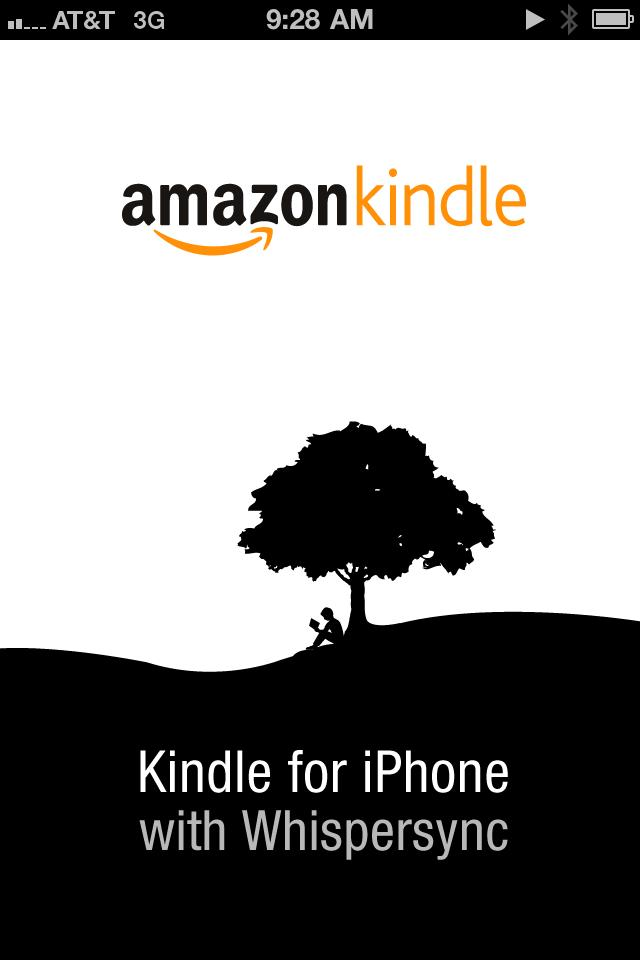 Amazon Kindle iPhone App in trouble