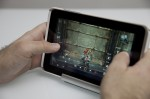 Darksiders on Android App for OnLive