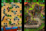 REVIEW: Tower Defense Against the Undead in Grave Defense HD
