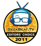 Geek Beat TV - Editor&#039;s Choice