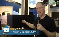 John P on GeekBeat Episode 261