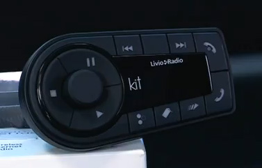 Livio Radio Car Kit