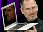 Steve Jobs Introduces MacBook Air