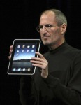 Steve Jobs Introduces iPad