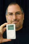 Steve Jobs Introduces iPod