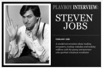 Steve Jobs Playboy Interview