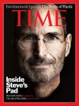 Steve Jobs Time Magazine