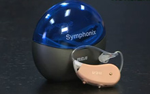 Symphonix Personal Sound Amplifier