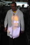 Wearable LED Display Coat