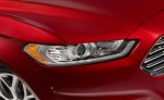 2013 Ford Fusion Headlights