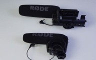 VideoMic Pro vs VideoMic