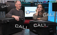 Cali Lewis on GeekBeat Episode 346