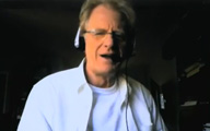 Ed Begley Jr on Geek Beat
