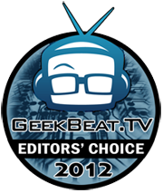 Geek Beat Editor's Choice 2012