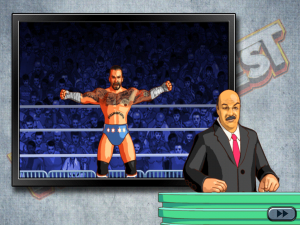 CM Punk WrestleFest Wrestlemania