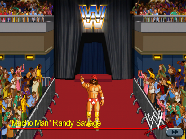 Macho Man Randy Savage WrestleFest