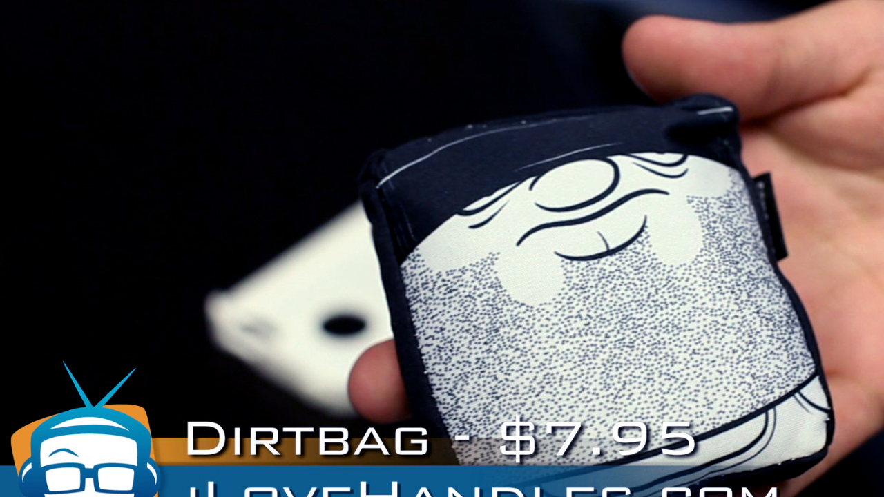 Dirtbag Screen Cleaner Review