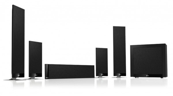 KEF T-205 System