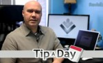 Scott Ellis on Tip a Day Episode 2