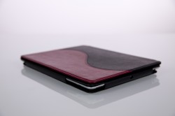 Harmony iPad Case Easy Access to Buttons