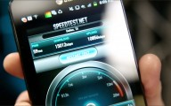 Samsung Galaxy Note - Internet 4g Speed Test