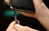 Samsung Galaxy Note - S Pen Stylus from Wacom
