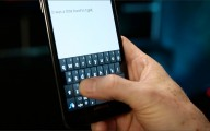 Samsung Galaxy Note - Size Too Big for Hands
