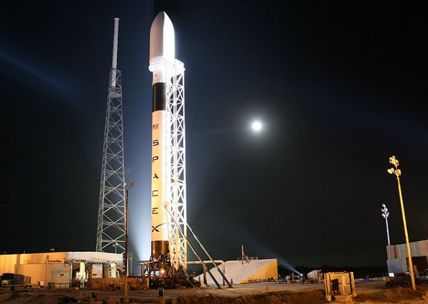 SpaceX's Falcon 9 Launch Delivered Dragon Successfully