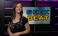 Cali Lewis on GeekBeat Episode 456