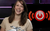 Cali Lewis on GeekBeat Episode 467