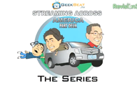 Streaming Across America logo