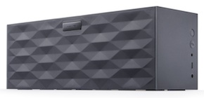 big jambox review for geekbeat.tv