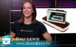 Cali Lewis on GeekBeat Episode 477