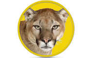 Mountain Lion Goes Gold
