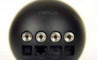 Nexus-Q Back