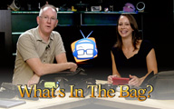 Cali Lewis and John P on GeekBeat Episode 490