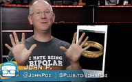 John P on GeekBeat Episode 491