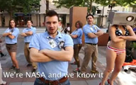 NASA and we know it video