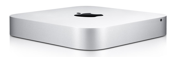 Apple Mac Mini Fall 2012