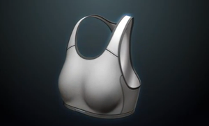 First Warning System Cancer-Sensing Bra