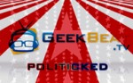 John P on GeekBeat Episode 514