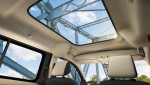 2014 Ford Transit Connect Giant Sunroof