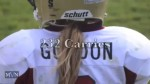 Sam Gordon Football Player
