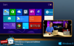 Windows 8 Q and A show