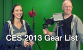 Cali Lewis and John P on GeekBeat Episode 549