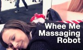 WheeMe Massaging Robot