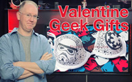 John P on GeekBeat Episode 587