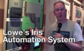 John P with Iris Home Automation