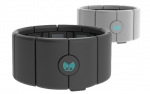 Myo gesture control wristband