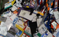 Show Badges on Geek Beat Vlog 16